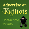 Advertise on Kutitots