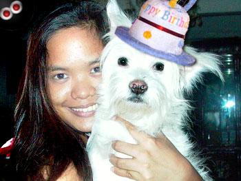 Happy Birthday SHEEWEE!!!
