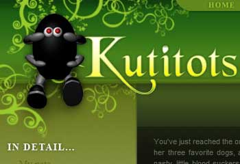 Kutitots version 8