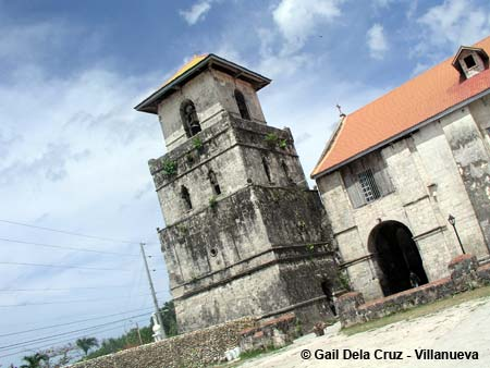 Baclayon Church Museum