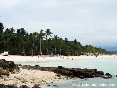 Station 1 Boracay Island