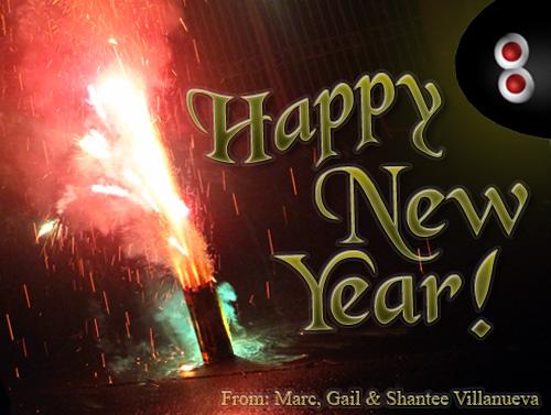 Happy 2009!!!