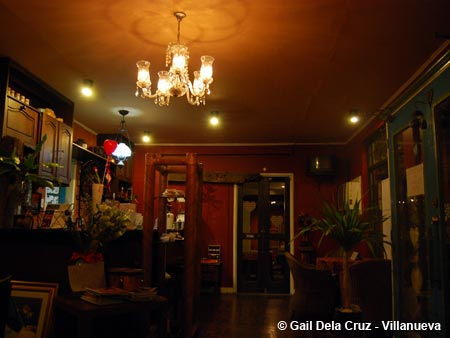 Leona's Art Restaurant