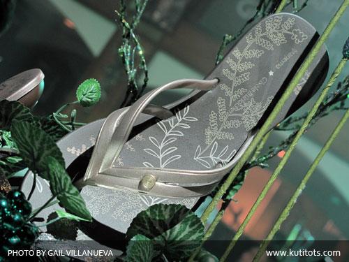 Ipanema flip-flop